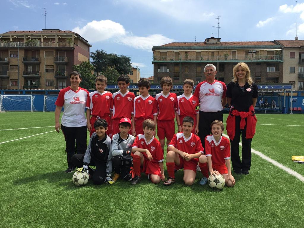 Calendario Pulcini 2006.Us Orione Milano Societa Sportiva Di Calcio