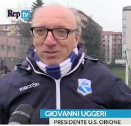 video intervista di La Repubblica TV